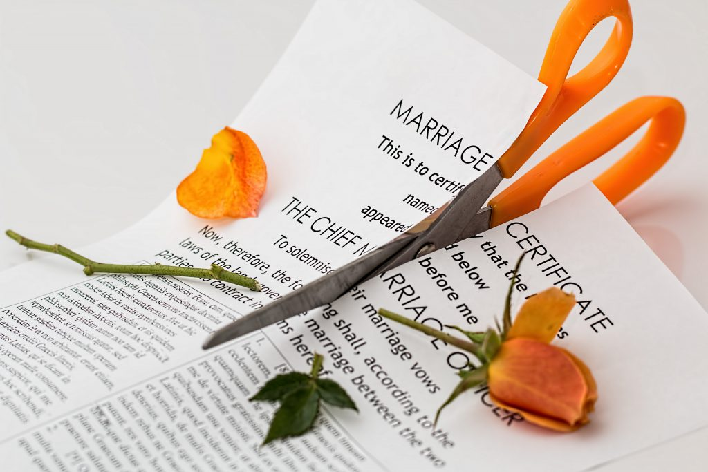 working on your marriage