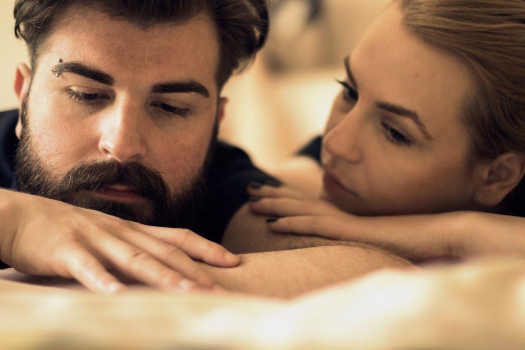 lose joy in marriage