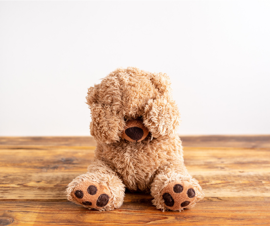 parenting children with trauma