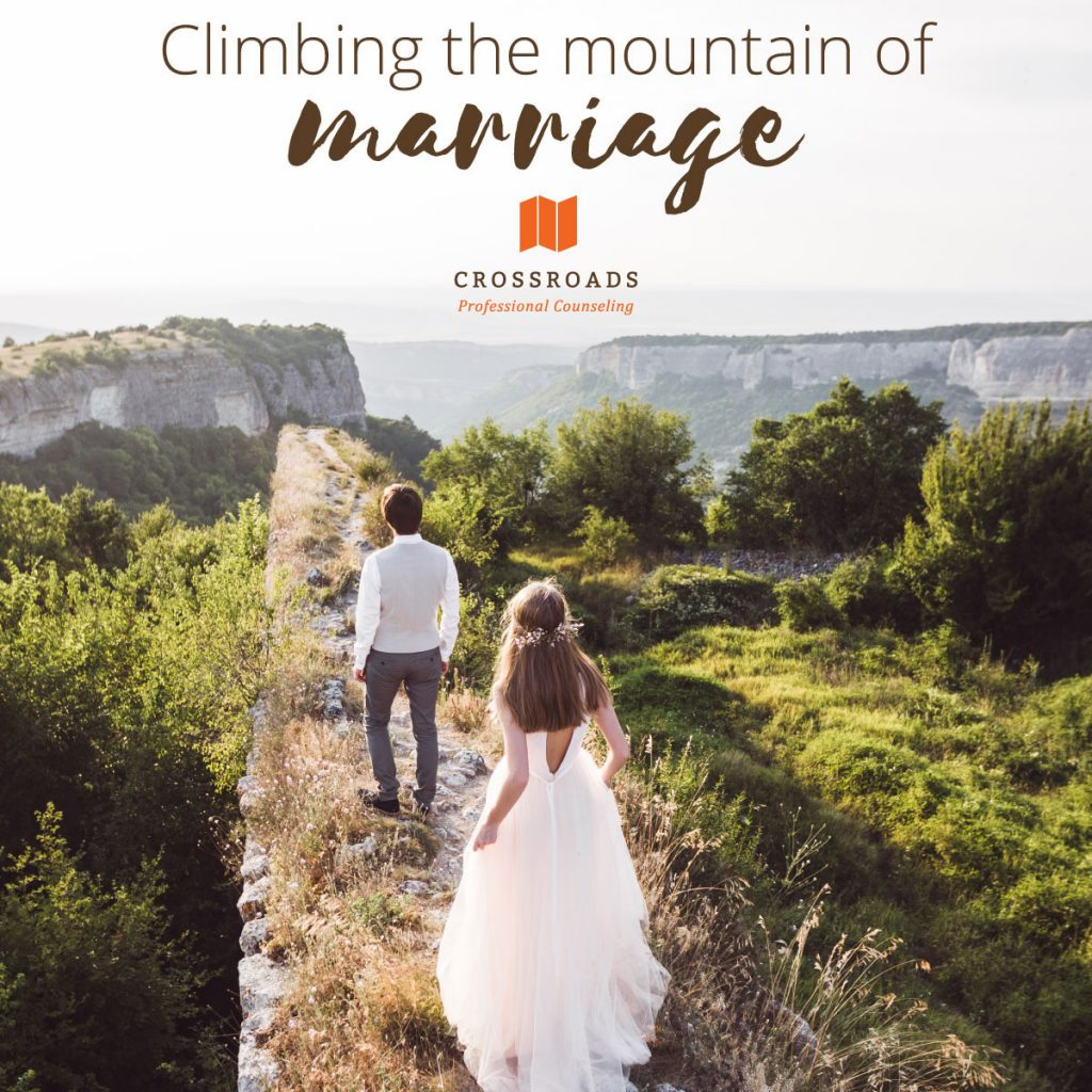 mountain of marriage