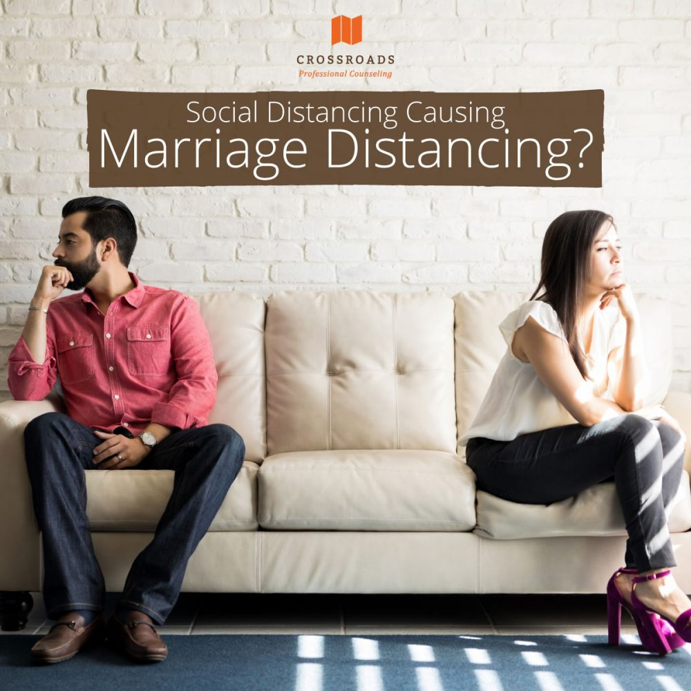 marriage distancing