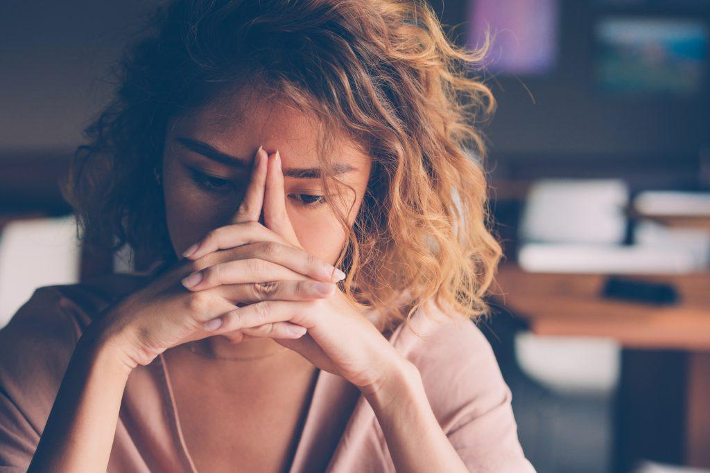 overcoming trauma of covid19