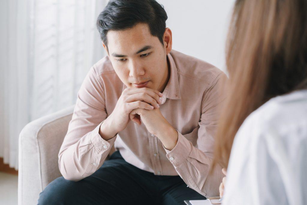 Common Reasons People Avoid Getting Help